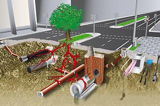 Lehrgang: Sachkundiger für Vegetation und unterirdische Infrastruktur