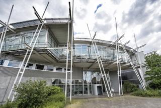 IKT ‑ Institut für Unterirdische Infrastruktur in Gelsenkirchen
