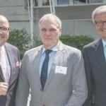 Hans-Joachim Bihs neuer Vorsitzender
