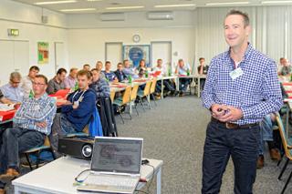 Wissensvorsprung durch Weiterbildung im IKT
