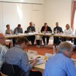 """IKT-Workshop """"Kanalreparatur in Theorie und Praxis"""" in Augsburg"""