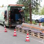 """IKT-Workshop """"Kanalreparatur in Theorie und Praxis"""", Tag 2"""