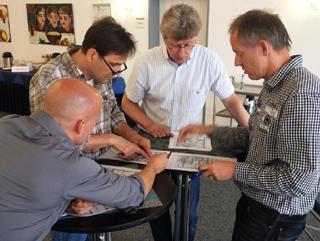 Neuer Lehrgang in 2015:IKT bildet Generalisten für den Kanalbetrieb aus