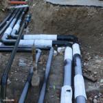 Projekt F206:<br />Grabenlose Verlegetechniken im Fernwärmeleitungsbau