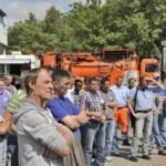 2. Deutscher Tag der Kanalreinigung