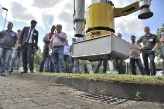 IKT-Tagung: Kanalreinigung organisieren, strukturieren, optimieren