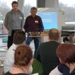 Workshops: Gemeinsam an Lösungen arbeiten