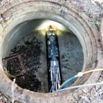 Vergleich innovativer Inspektionssysteme für die Grundstücksentwässerung