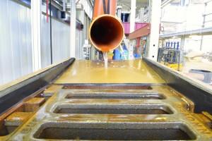 Prüfanlage für dezentrale Nierderschlagswasserbehandlungsanlagen