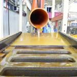 Projekt F185:<br />Dezentrale Niederschlagswasserbehandlung in Trennsystemen