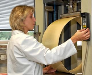 Prüfung von Kunststoffrohren: thermoplastische und GFK-Rohre