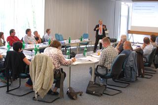 "Seminar ""Neue DIN 1986-30"""