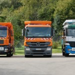 Pumpe, Düse, Schlauch – Spülfahrzeuge beim IKT-Leistungscheck