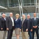 IKT und IRWA: Transatlantische Zusammenarbeit in Sachen Infrastruktur