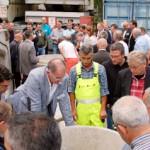 """Save the date! </br>IKT-Praxistage 2015 """"Neubau, Sanierung und Reparatur"""""""