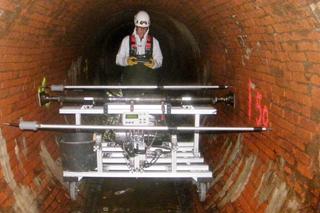 Verdeckter Einsatz: Das MAC-System im Untergrund