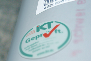 IKT-Prüfsiegel