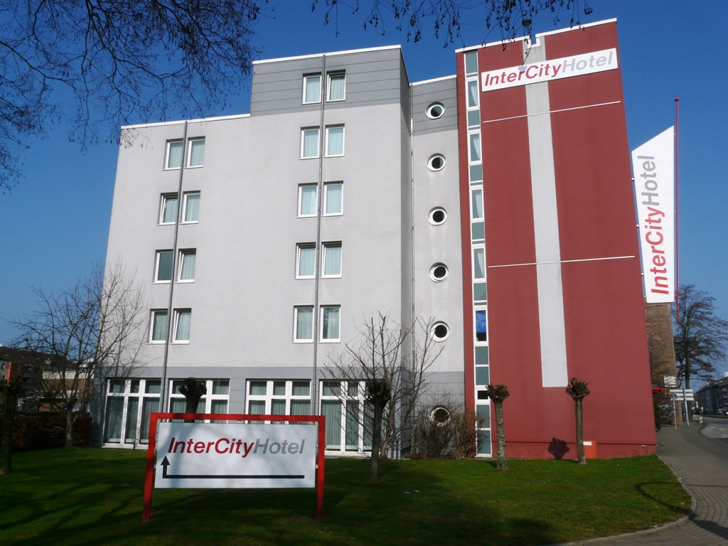 Ibis Hotel Gelsenkirchen Telefon