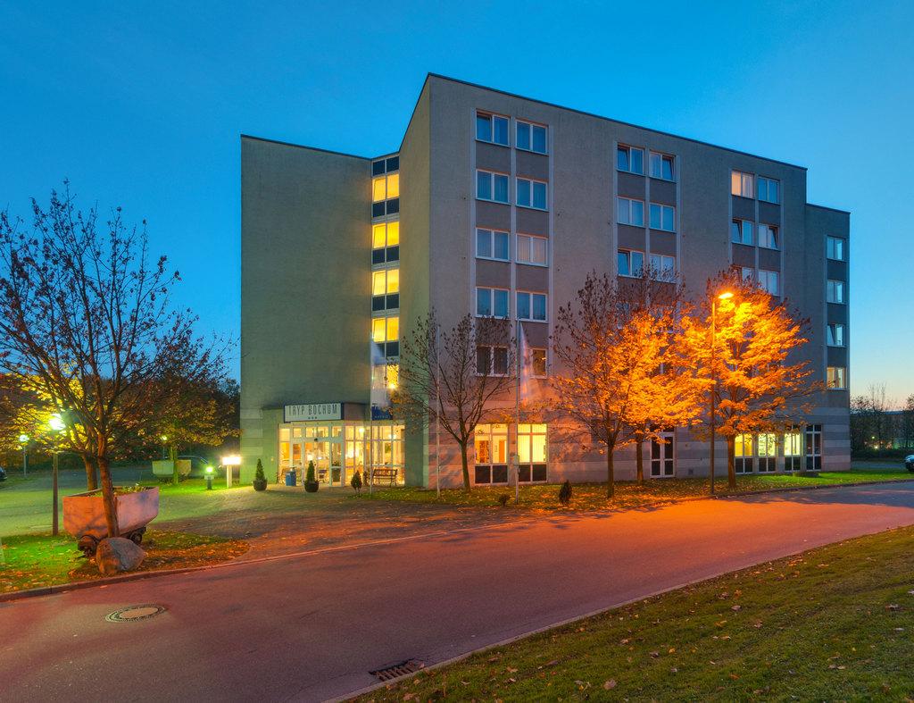 Ibis Hotel Rabatt