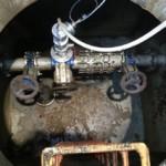 Workshop: Inspektion, Dichtheitsprüfung und Sanierung von Abwasserdruckleitungen