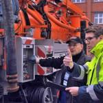 Kanalreinigung: Fünf neue Ausschreibungsgrundsätze