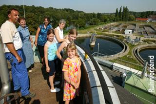 Ruhrverband: Kläranlage der Zukunft nutzt Energie des Abwassers