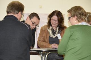 """Workshop """"NEUE SüwVO Abwasser in NRW"""""""