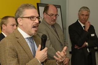 Dr.-Ing, Robert Stein: Langfristiger Werterhalt statt kurzfristige Kosteneinsparungen notwendig.