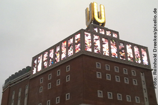 "Gebäude ""Dortmunder U"""