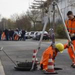 Kanalreinigung: Nach Bedarf statt nach starrem Plan
