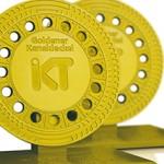 Goldener Kanaldeckel 2019: IKT prämiert herausragende Projekte
