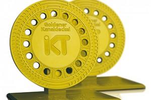 Preis Goldener Kanaldeckel
