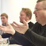 Werkstattgespräch: </br>Tag der Kanalreinigung und IKT-Forum 2015