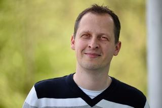 Kurs-Teilnehmer Christian Berndt, Zweckverband zur Abwasserbeseitigung im Hachinger Tal