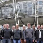 Pioniere: Die ersten IKT-Zertifizierten Kanalbetriebsmanager der Welt