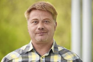 Kurs-Teilnehmer Ronald Nossal, Abwassergesellschaft Halberstadt GmbH