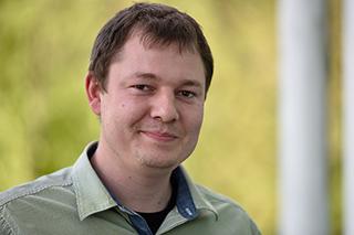 Kurs-Teilnehmer Dipl.-Ing. Sebastian Wortha, Gemeindewerke Wachtberg, AöR