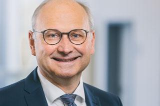 Leitet das Kommunale Netzwerk Abwasser: Dipl.-Ing. Marco Schlüter, IKT
