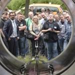 Einblick, Durchblick, Überblick: </br>3. Deutscher Tag der Kanalreinigung 2015