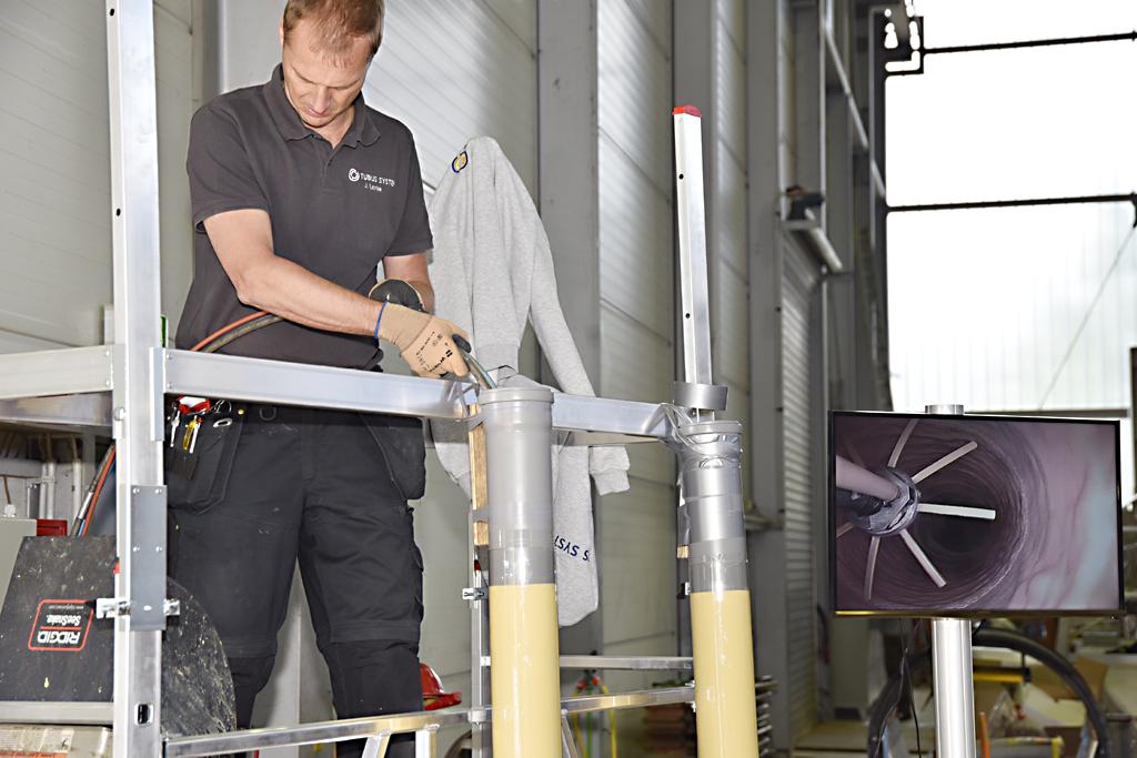 Mindestverlegetiefe Von Abwasserleitungen : video spr hverfahren zur renovierung von abwasserleitungen ~ Frokenaadalensverden.com Haus und Dekorationen