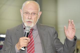 Laudator Viktor Mertsch