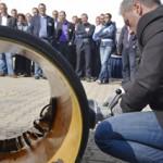 Kanalbau und Kanalsanierung: <br/>IKT-Praxistage 2015 in vollem Gange