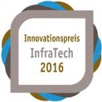 Debut beim 2. Mal: Innovationspreis wird auf InfraTech verliehen