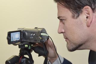 Video-Aufzeichnung