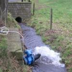 Drosseln im Kanalnetz: Regelmäßige Prüfung und Wartung sinnvoll