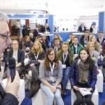 Kostenfrei auf die InfraTech: Fachmesse mit IKT-Vortragsprogramm und Preisverleihung