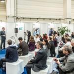 Messe InfraTech 2016 in Essen: Innovationspreis und Vortragsprogramm mit IKT-Unterstützung