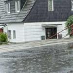 Starkregen-Risikokarten: Veröffentlichen oder nicht? Kommunen diskutieren