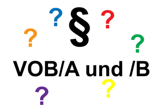 Seminar: VOB/A und /B – Ausschreibung und Vergabe von kommunalen Kanal- und Tiefbaumaßnahmen
