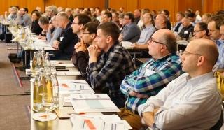 Mehr als 150 Teilnehmer auf dem DruckEntwässerungsCongress DEC2016 in Weimar. Fortsetzung 26.-27. April 2017 in Heidelberg...